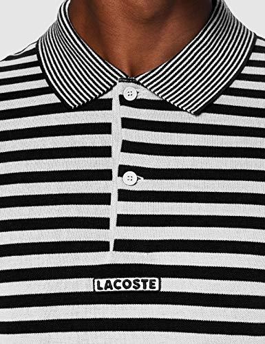 Lacoste Men's Ph1890 Polo Shirt, Farine/ABIMES, L
