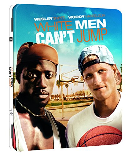 White Men Can'T Jump [Edizione: Regno Unito] [Italia] [Blu-ray]