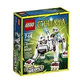 LEGO Legends of Chima, Wolf Legend Beast (70127) by LEGO