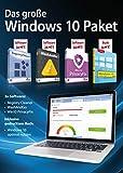 Das große Windows 10 Paket - Registry Cleaner