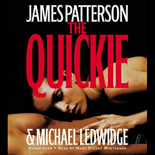 The Quickie cover art