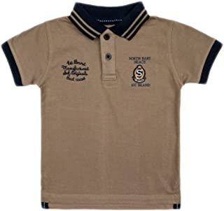 Shoppersbay Uneek UC103 Childrens School Collared Top Shortsleeves Polo Shirt 2-13 Years