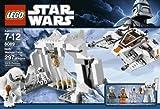 LEGO STAR WARS 8089 Hoth Wampa Set(TM)