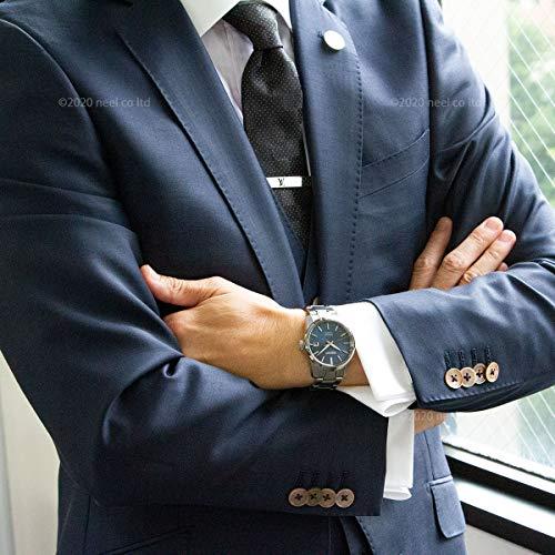 『[セイコー]SEIKO プレザージュ PRESAGE 自動巻き メカニカル コアショップ専用モデル 腕時計 メンズ プレステージライン SARX077』の8枚目の画像