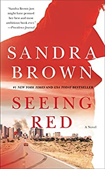Seeing Red by [Sandra Brown]