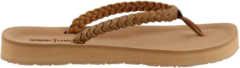 Minnetonka Women's, Hallie Thong Sandals