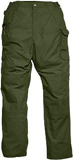 5.11 Tactical Women's Taclite Pro EDC Pants, TDU Green, 12/Long