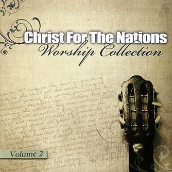 Worship Collection Volume 2