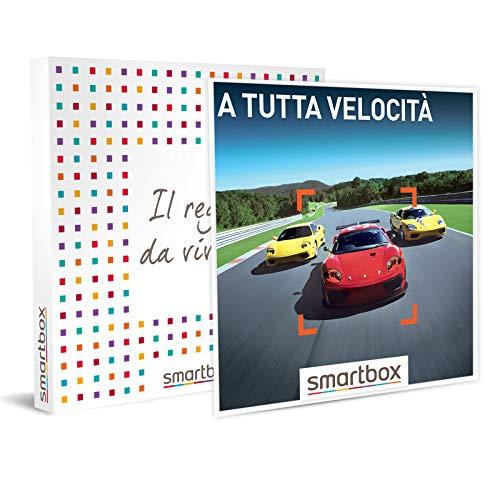 SMARTBOX - Cofanetto regalo uomo o donna - idee regalo originale...