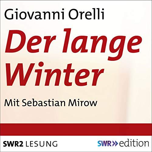 Der lange Winter Titelbild