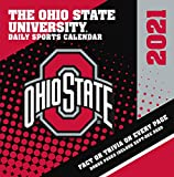 Ohio State Buckeyes 2021 Box Calendar