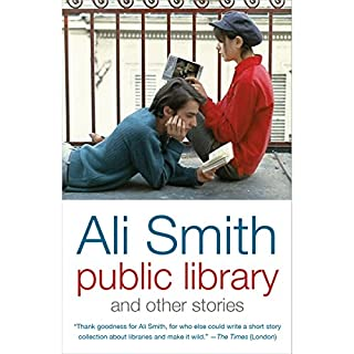 Public Library and Other Stories cover art