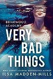 Very Bad Things (Briarwood Academy Book 1) (English Edition)