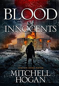 Blood of Innocents (Sorcery Ascendant Sequence Book 2) by [Mitchell Hogan]