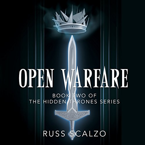 Open Warfare cover art