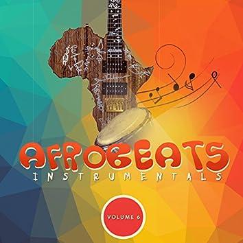 Afro Beats Instrumentals, Vol. 6