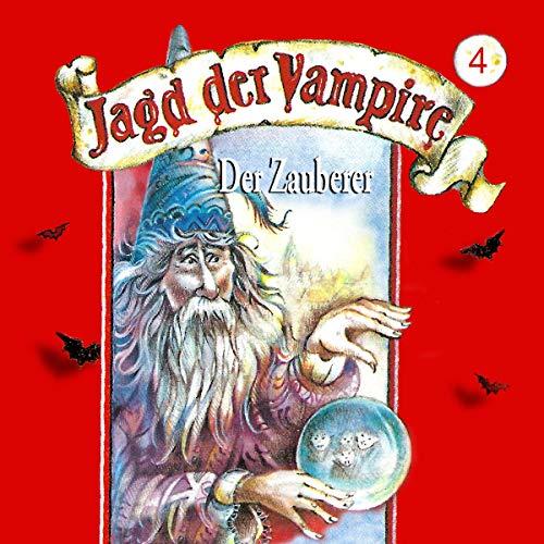 Der Zauberer cover art