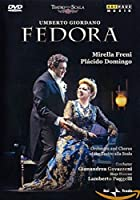Fedora [DVD] [Import]
