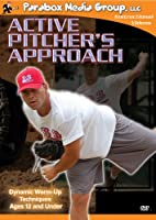 Active Pitcher's Approach [DVD]