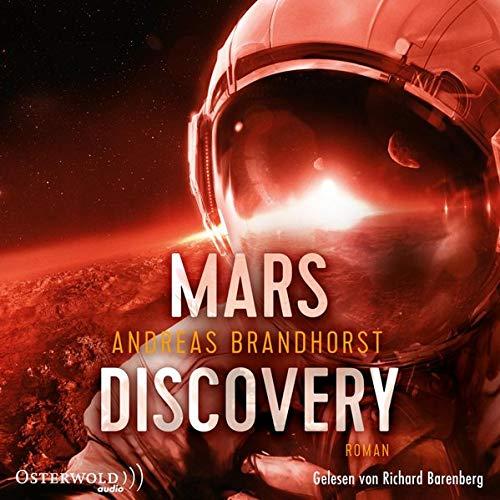 Mars Discovery Titelbild