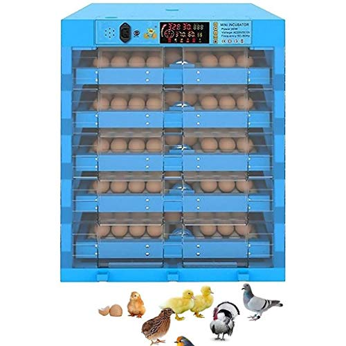 Eieren Incubator, Groot 320 Kippeneieren Automatisch Draaien Gevogelte Hatcher, Incubator For Eieren Autom Atic Draaien, For Farm Hatching Duck Dove Quail Temperatuur Vochtigheid Controle