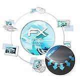atFolix Schutzfolie kompatibel mit Ulefone Be Touch 2 Folie, ultraklare & Flexible FX Bildschirmschutzfolie (3X)