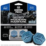 KontrolFreek Call of Duty Modern Warfare Performance Levette per PlayStation 4 (PS4) | 2 m...