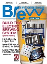 Brew Your Own - Magazine Subscription from MagazineLine (Save 30%)