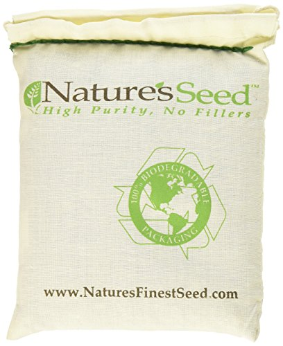 Nature's Seed PB-PSPB-1000-F Pacific Southwest Poultry Pasture Blend, 1000 sq. ft.