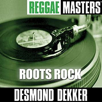 Reggae Masters: Roots Rock