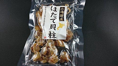 北海道産 ほたて貝柱/ホタテ ソフト珍味 100g