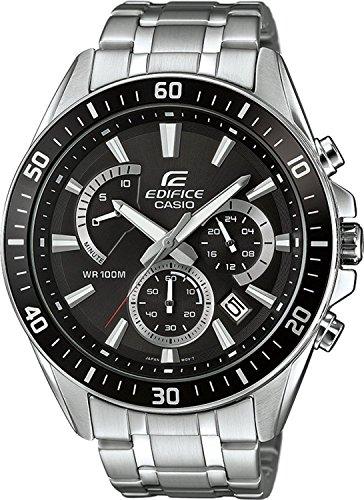 [カシオ]CASIO エディフィス EDIFICE 100m防水 クロノグラフ EFR-552D-1A メンズ 腕時計 [並行輸入品]