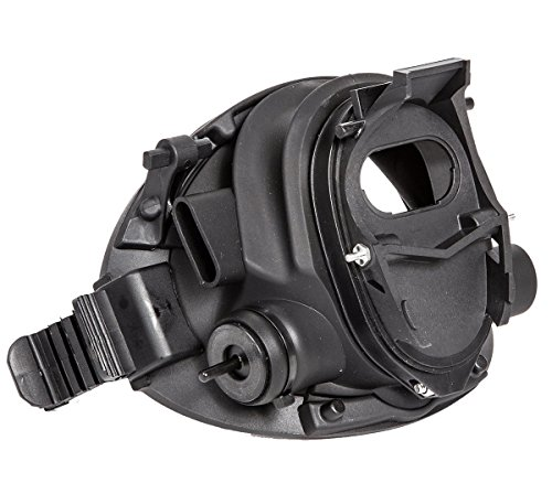 Hollis Mod-1 Full Face Mask