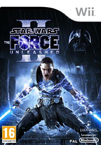 Star Wars the Force Unleashed [Importación francesa]