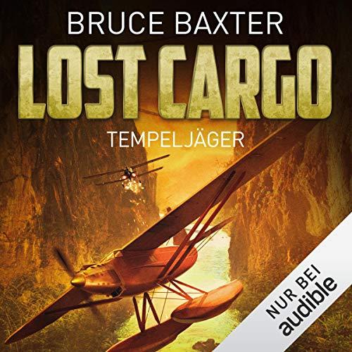 Tempeljäger: Lost Cargo 1