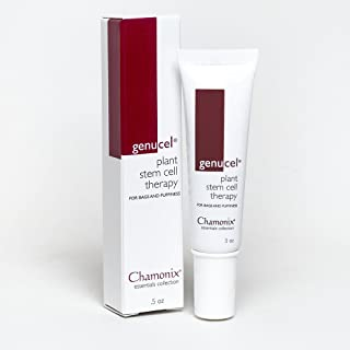 Genucel Plant Stem Cell Therapy for Eye Bags & Eye Puffiness, Most Effective Cream for Under and Around Eyes. Powerful Eye Bag Treatment for Men and Women featuring Eyeseryl