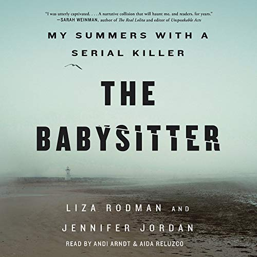 The Babysitter Audiobook By Liza Rodman, Jennifer Jordan cover art