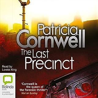 The Last Precinct cover art