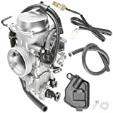 Caltric compatible with Carburetor Honda Trx 500Fe Trx 500Fm Trx 500 Fe Fm Foreman 500 4X4 2005-2011