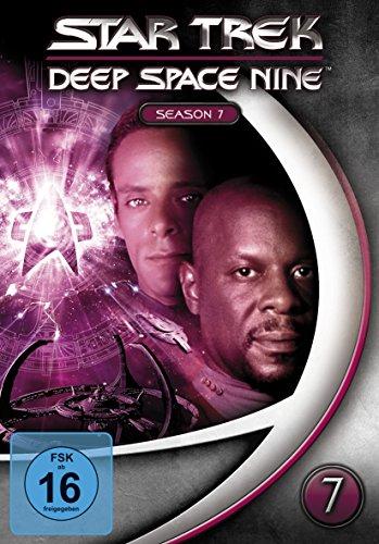 Star Trek - Deep Space Nine: Season 7 [7 DVDs]