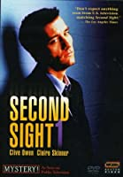 Second Sight 1 [DVD]