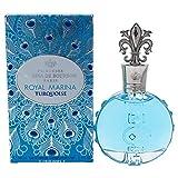 Royal Marina Turquoise by Marina de Bourbon 100ml / 3.4 fl.oz Eau De Parfum Spray by Marina de Bourbon