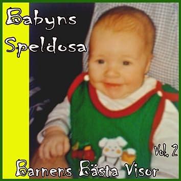 Babyns speldosa Vol. 2