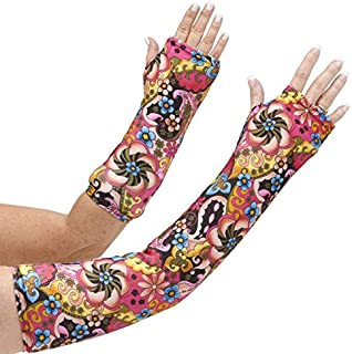 CastCoverz! Designer Arm Cast Cover - Gypsy - Medium Short: 11