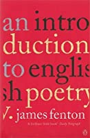 An Introduction to Poetry by James Fenton(2003-05-29)