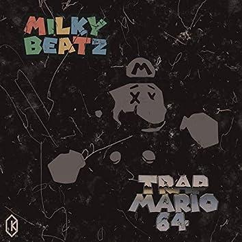 Trap Mario 64