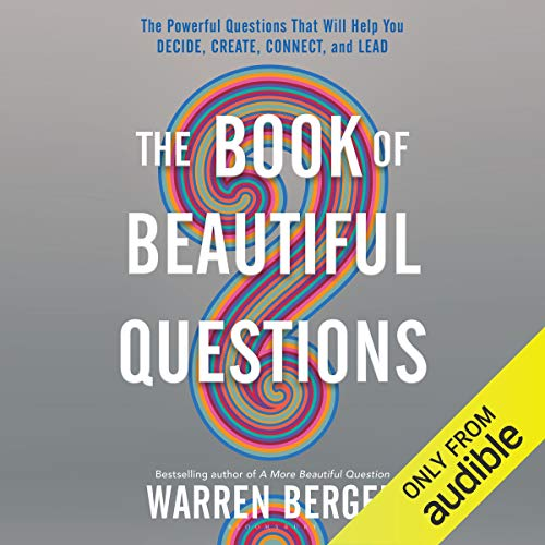 The Book of Beautiful Questions cover art