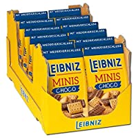 Leibniz Minis Choco im