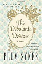 The Debutante Divorcee Paperback August 19, 2014