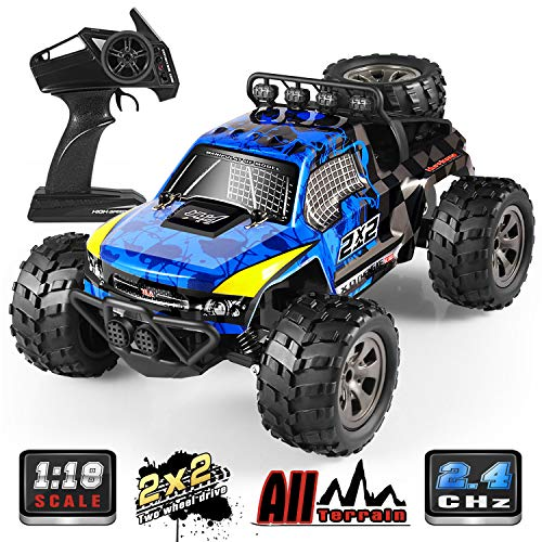 instecho RC Car, 1:18 All...